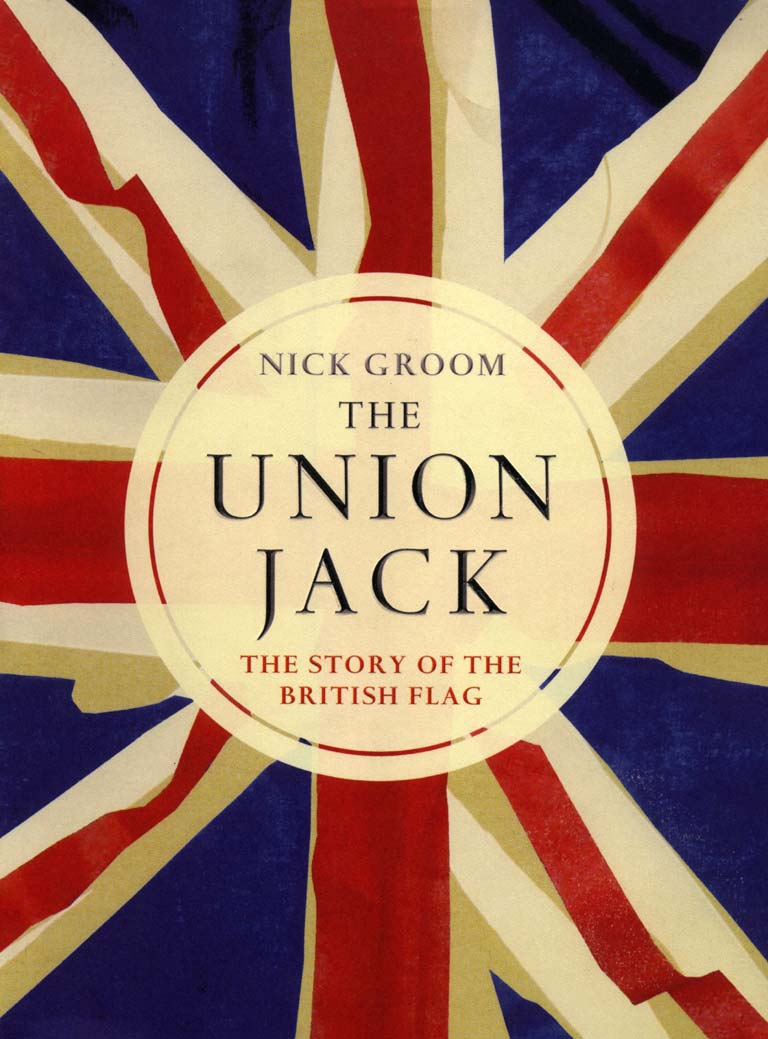 alistair mcconnachie reviews book on the union jack